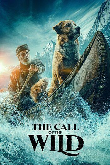 دانلود فیلم The call of the Wild 2020 دوبله فارسی