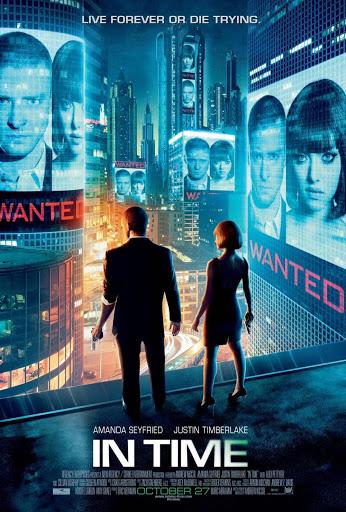 دانلود فیلم in Time 2011 دوبله فارسی