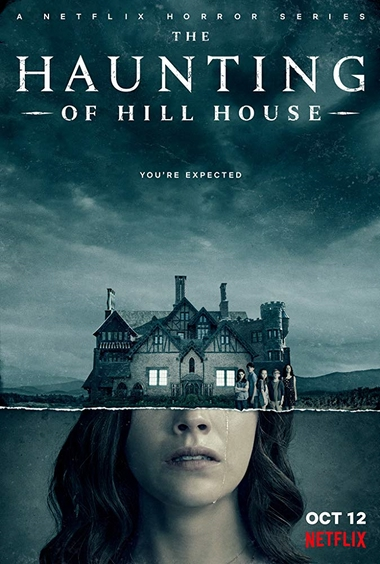 دانلود سریال The Haunting of Hill House