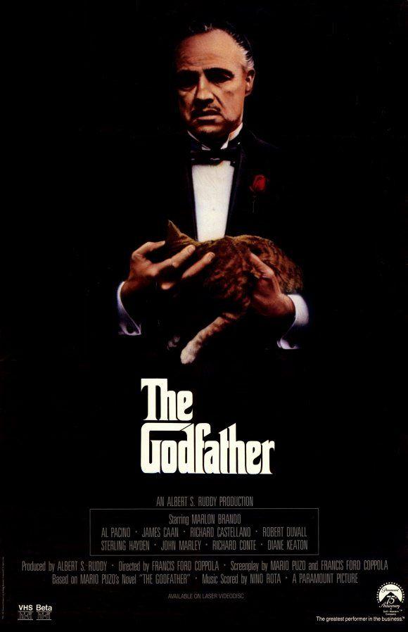 دانلود کالکشن فیلم های The Godfather دوبله فارسی