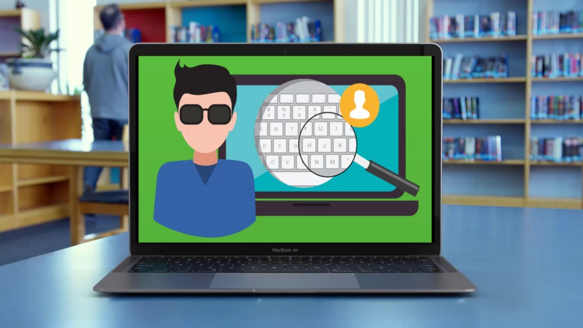 کیلاگر چیست؟ راه مقابله با کیلاگر ها؟ + فیلم اموزشی