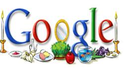 طراح لوگوي گوگل چه کسي است؟