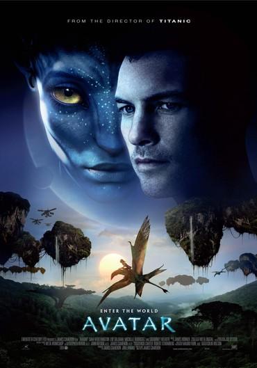 دانلود فیلم Avatar 2009 دوبله فارسی