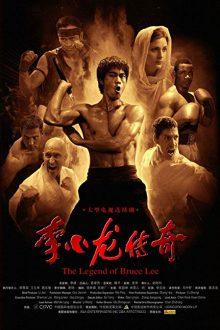 دانلود رایگان سریال The Legend of Bruce Lee