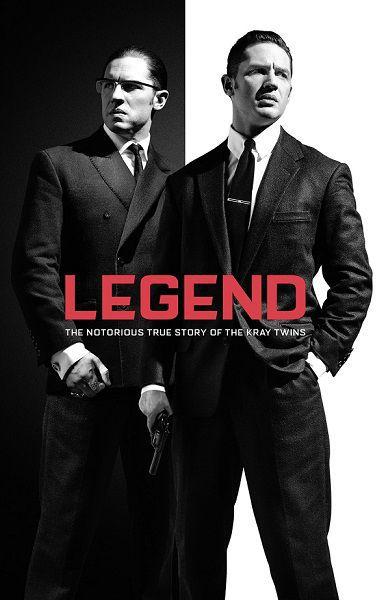 دانلود فیلم Legend 2015 دوبله فارسی