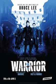 دانلود رایگان رایگان سریال Warrior