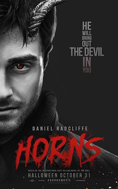 دانلود فیلم Horns 2013 دوبله فارسی