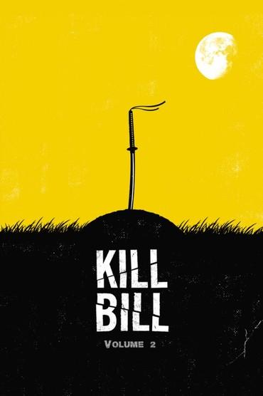 دانلود فیلم Kill Bill Vol 2 2004 دوبله فارسی