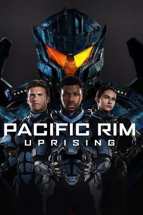 دانلود فیلم Pacific Rim Uprising 2018 دوبله فارسی