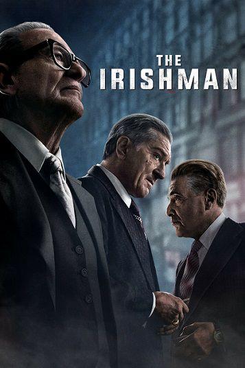 دانلود فیلم The Irishman 2019 دوبله فارسی - مرد ایرلندی