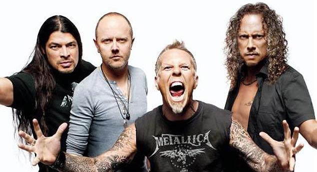 متن و ترجمه Nothing Else Matters از Metallica