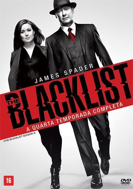 دانلود سریال The Blacklist - بلک لیست