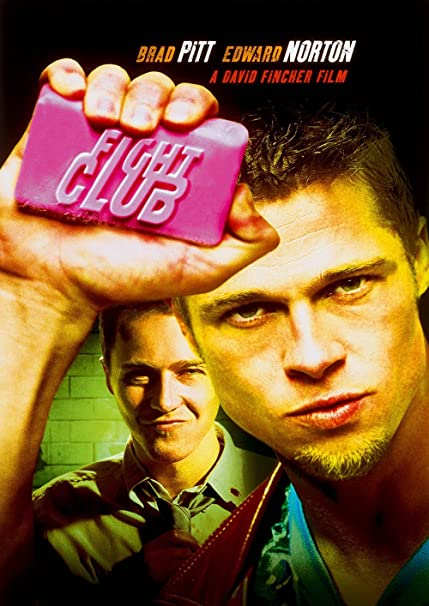 دانلود فیلم Fight Club 1999 دوبله فارسی