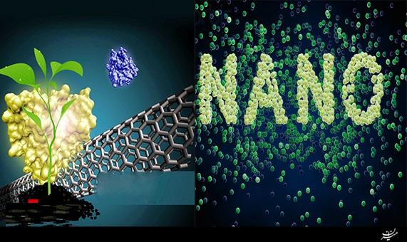 ده اختراع برتر در عرصه نانو. ١