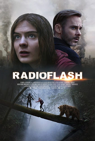 دانلود فیلم RadioFlash 2019 - رادیو فلش