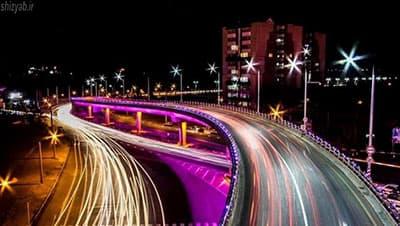 املاک معالی اباد شیراز