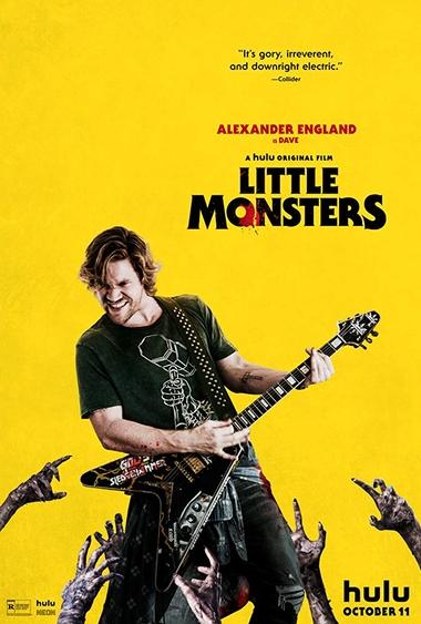 دانلود فیلم Little Monsters 2019 - هیولا های کوچک