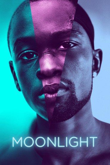 دانلود فیلم Moonlight 2016 دوبله فارسی - مهتاب