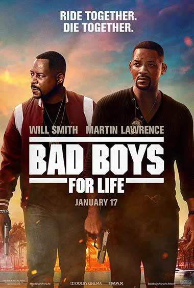 دانلود فیلم Bad Boys for Life 2020 دوبله فارسی