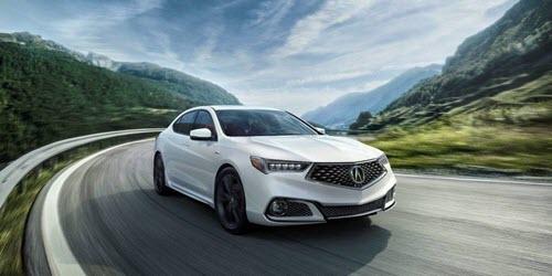 مشخصات جدید از نسل آینده اتومبیلهای TLX فاش شد