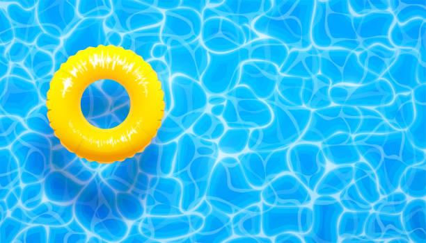لاغری با شنا کردن