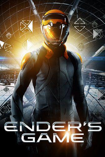 دانلود فیلم Enders Game 2013 دوبله فارسی - اندرز گیم