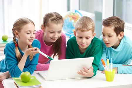 راههای تربیت اجتماعی کودکان