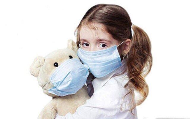 اثرات کووید۱۹در بچهها ماندگاری بیشتری دارد