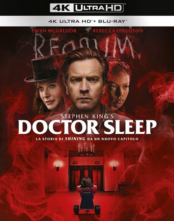 دانلود فیلم Doctor Sleep 2019 - دکتر اسلیپ