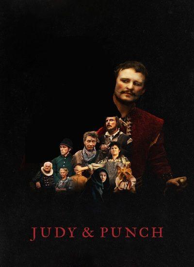 دانلود فیلم جودی و پانچ دوبله فارسی Judy & Punch 2019