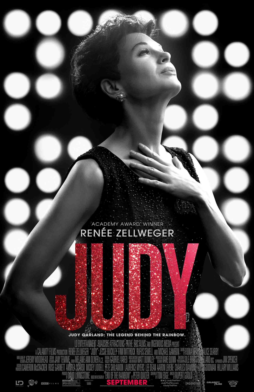 دانلود فیلم Judy 2019 - جودی