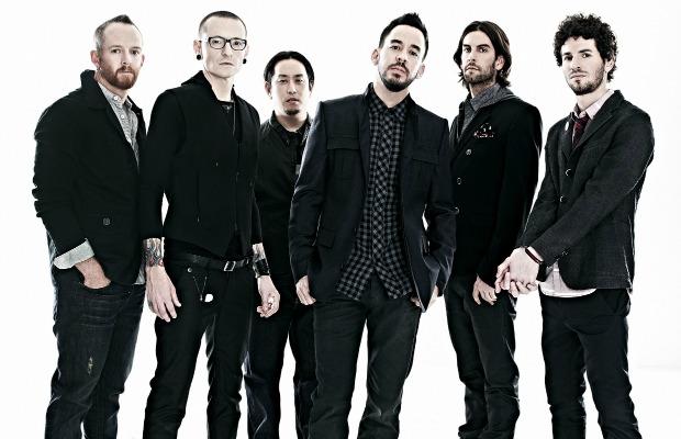 متن و ترجمه Castle Of Glass از Linkin Park