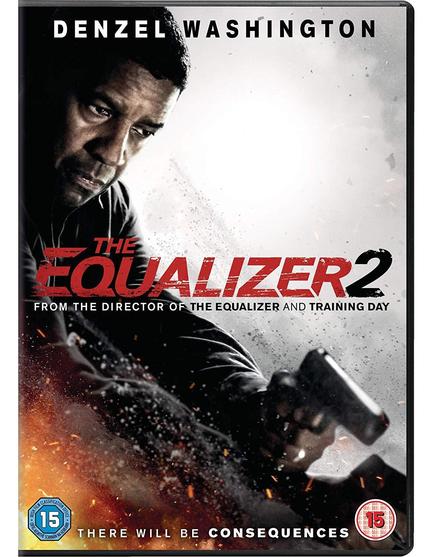 دانلود فیلم The Equalizer 2 2018 دوبله فارسی - اکولایزر 2