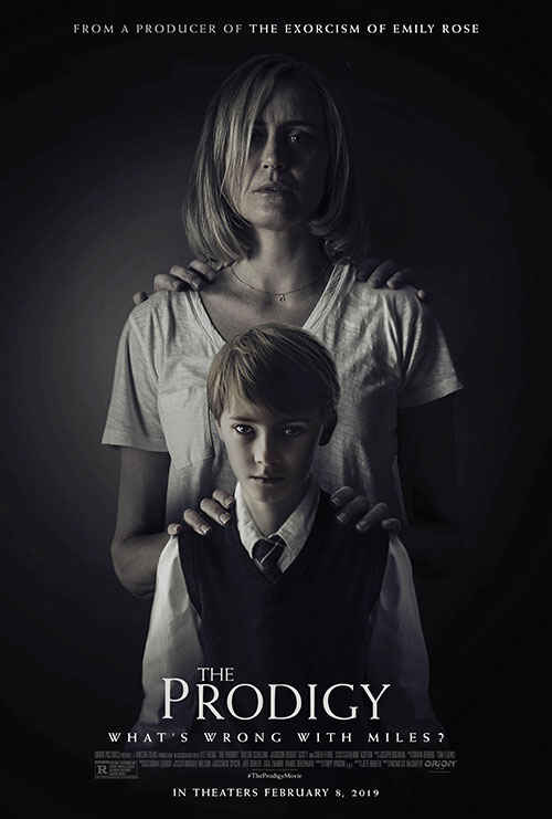 دانلود رایگان فیلم The Prodigy (2019)