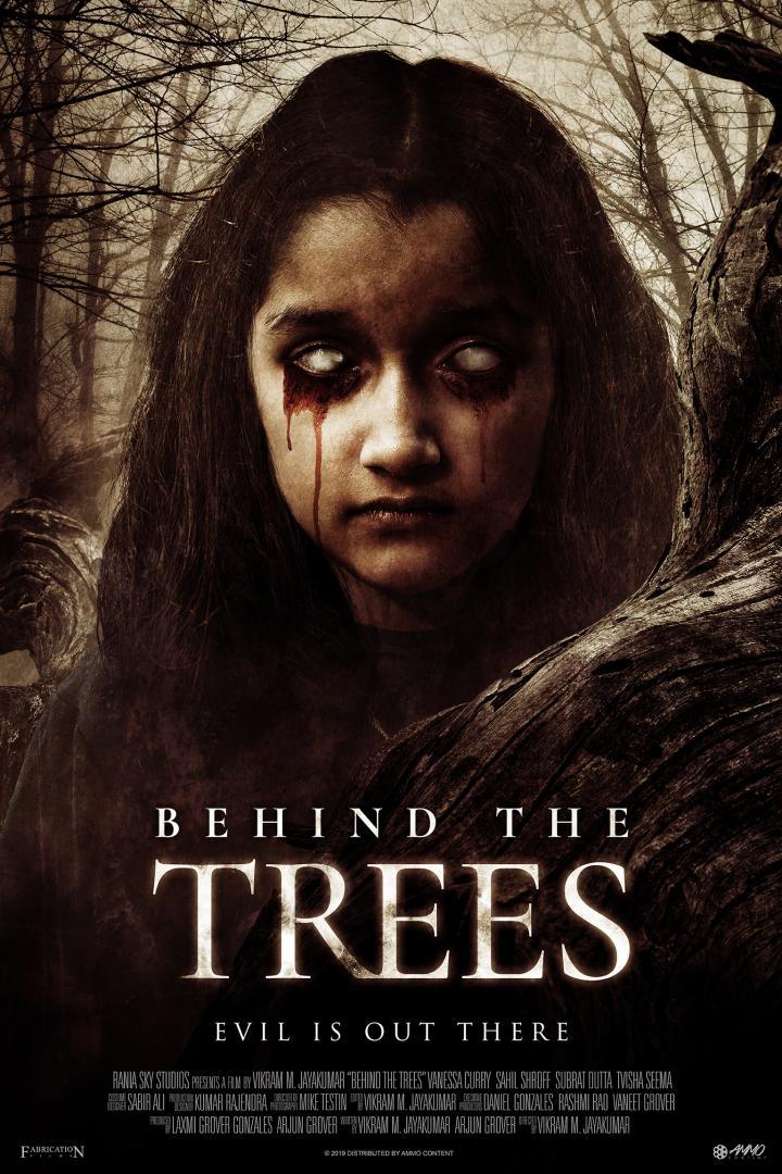 دانلود فیلم Behind the Trees 2019 - پشت درختان