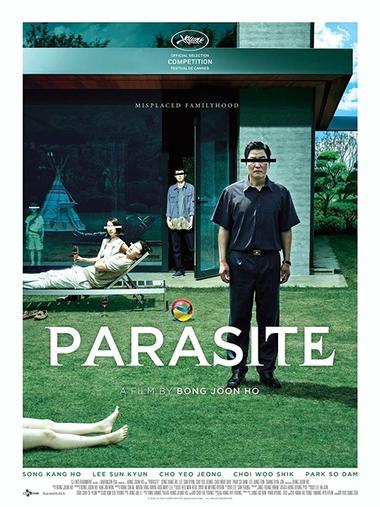 دانلود فیلم Parasite 2019 دوبله فارسی - انگل