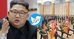 رهبر کره شمالي به خاطر کرونا در قرنطينه است