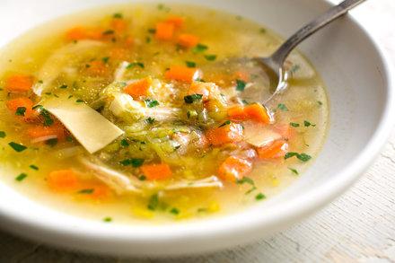 ۲۰ سوپ کدبانوپسند؛ مناسب ماه رمضان