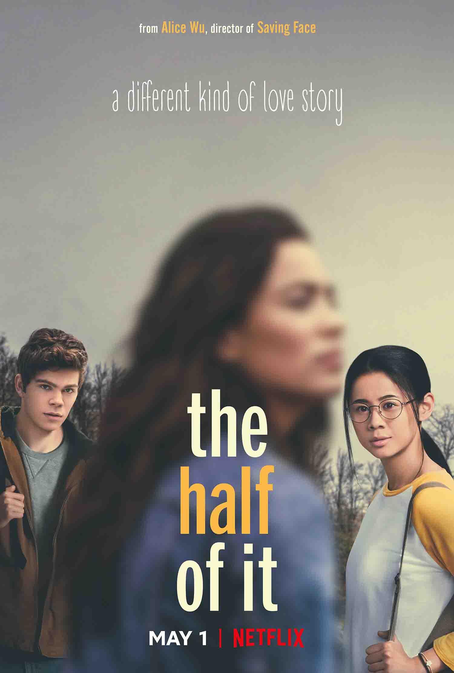 دانلود فیلم The Half of It 2020 - نیمی از آن