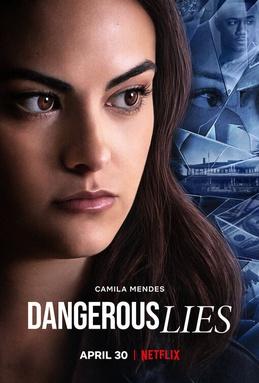 دانلود فیلم Dangerous Lies 2020 - دروغ های خطرناک