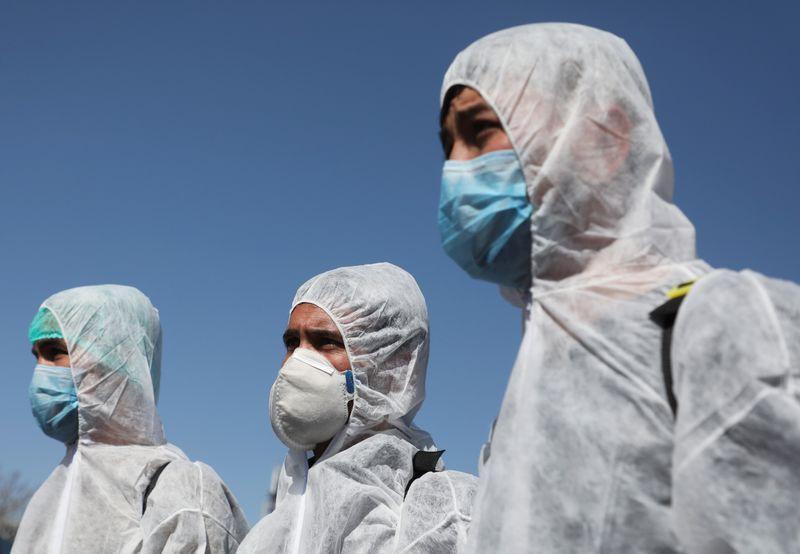 آمار مبتلایان به کرونا  آخرین بروزرسانی: 13 اردیبهشت 1399 ساعت 10:33