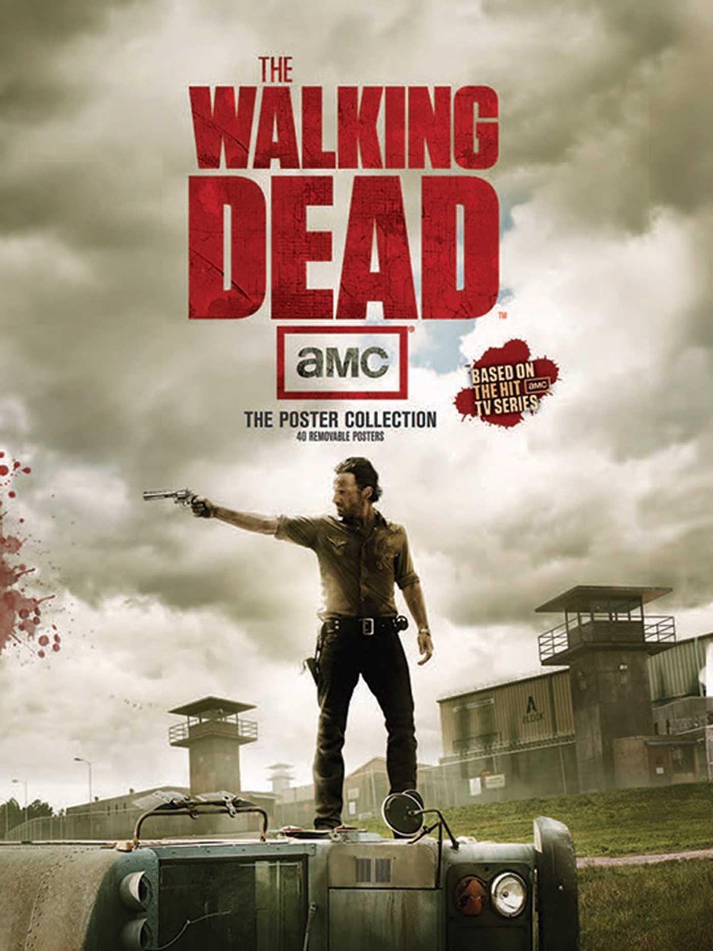 دانلود سریال The Walking Dead - واکینگ دد ( مردگان متحرک )