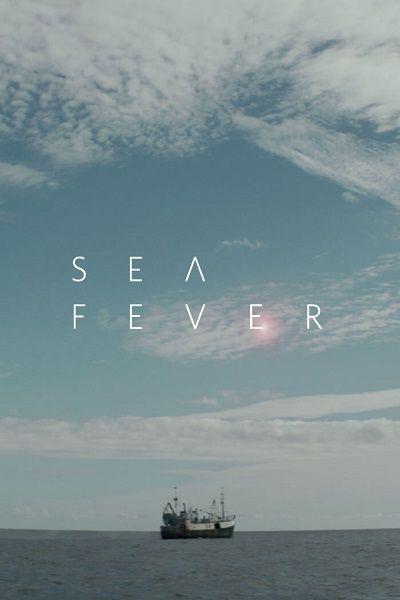 دانلود فیلم Sea Fever 2019 - تب دریا