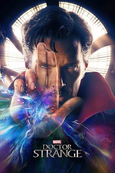 دانلود فیلم Doctor Strange 2016 دوبله فارسی - دکتر استرنج
