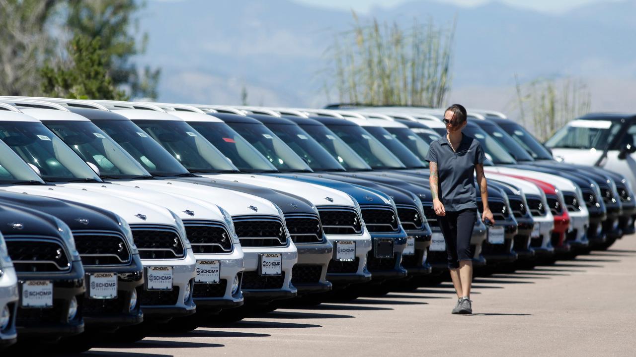 خودروسازان آمریکایی با کرونا کیش و مات میشوند