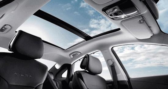سانروف و مونروف در خودرو چه تفاوتی دارند؟