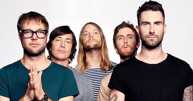 متن و ترجمه PayPhone از Maroon 5