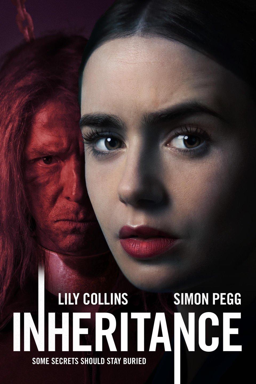 دانلود فیلم Inheritance 2020 - وراثت