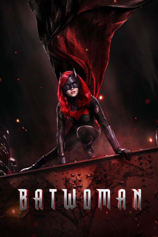 دانلود سریال Batwoman - بت ومن