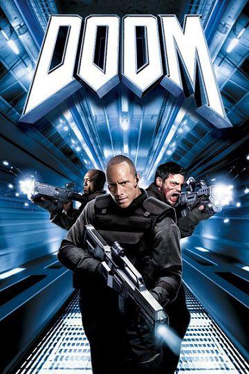 دانلود فیلم Doom 2005 - دووم | رستاخیز